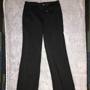 Danskin bootcut pants